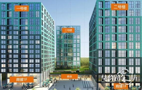 【汇总】银城 KINMA Q+社区项目详解(户型图◆户型图◆产品解析)