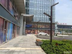 雨花台区南京南站绿地之窗