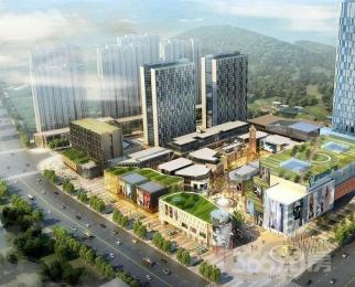 新地城市广场 33楼 94平3室 精装88万 全新精装