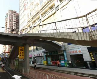 龙蟠路火车站东公交站旁迎街商铺